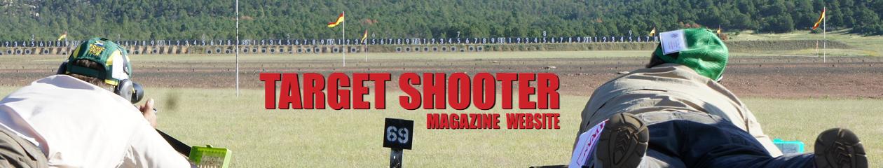 Target Shooter Magazine