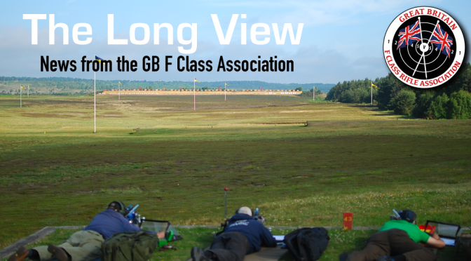 GB F Class National League Round 2 – Blair Atholl