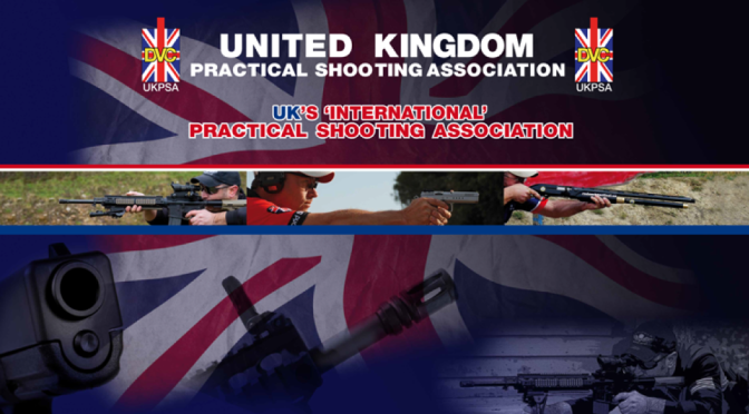 IPSC Shotgun Charity Match – Keep calm and let the madness begin!
