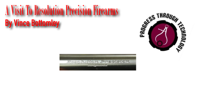 A Visit To Resolution Precision