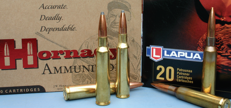 6 5mm Cartridges: an Overview (Part 1) | Target Shooter Magazine