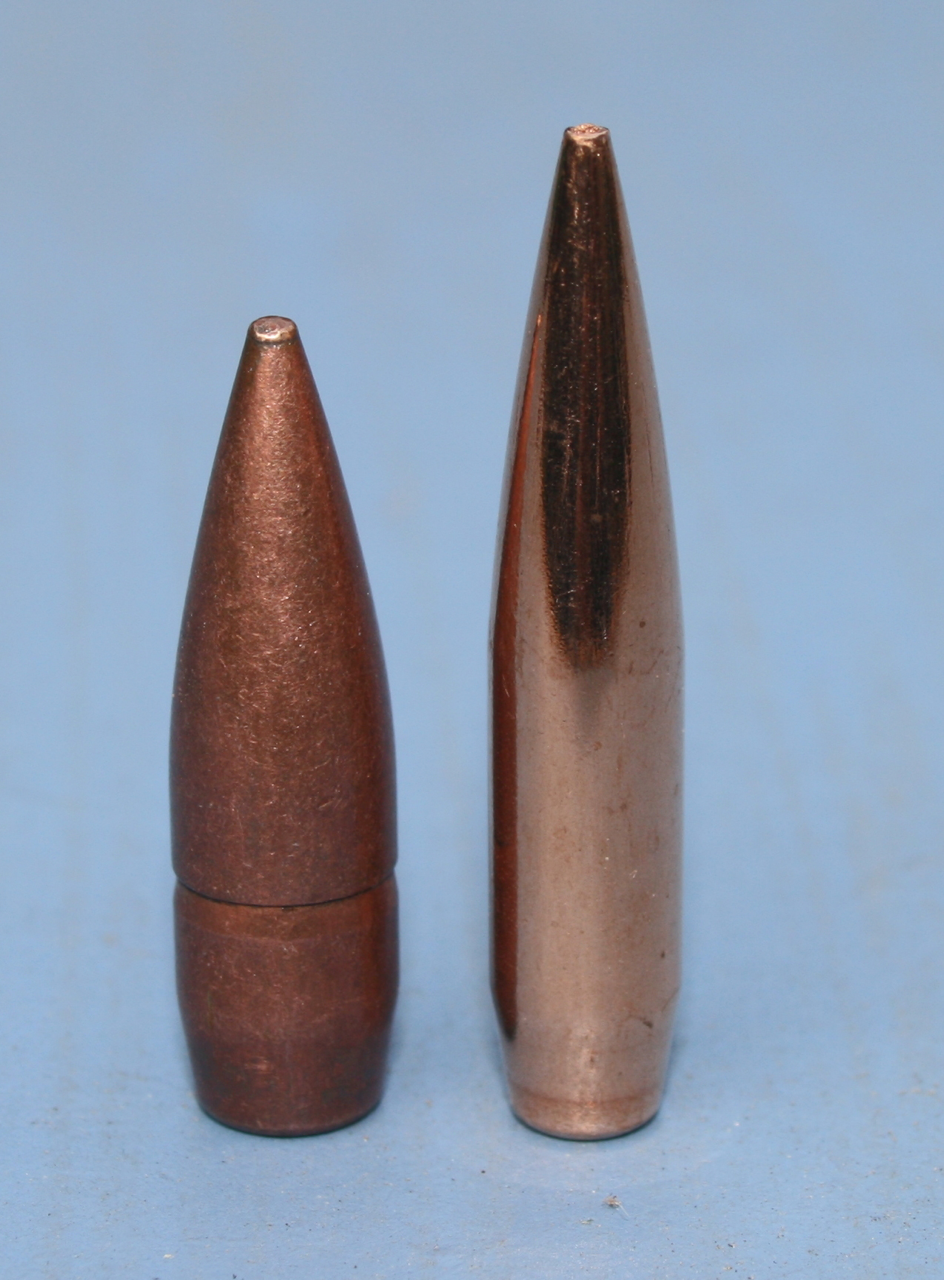 The Handloading Bench – 6 5mm Overview Pt3 by Laurie Holland