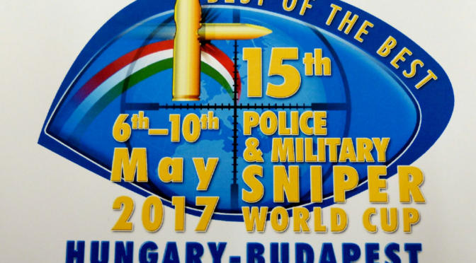 2017 Sniper World Cup Budapest Hungary