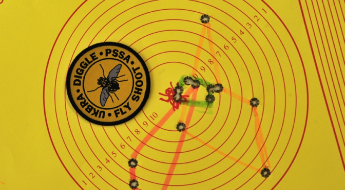 Diggle Fly Shoot 2017